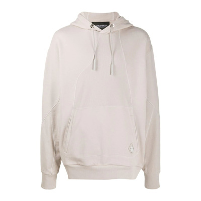 Contour Line Hoodie A-Cold-Wall
