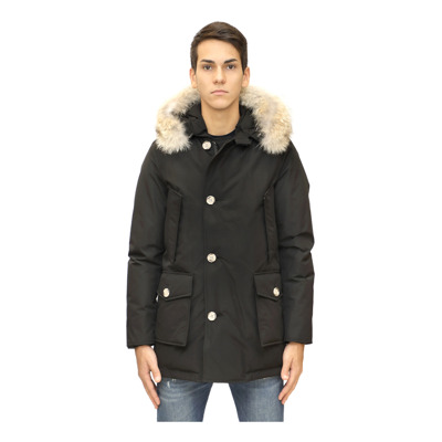 Arctic Parka Hooded Woolrich