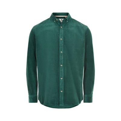 akkonrad corduroy shirt  Anerkjendt