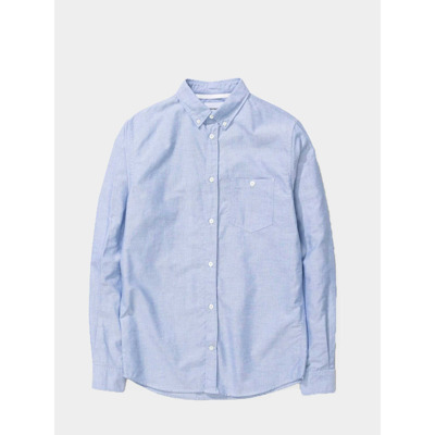 Anton Oxford-shirt Norse Projects