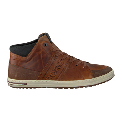 Sneakers Curd Mid M Björn Borg