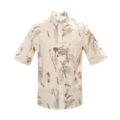 shirt bedrukt Samsøe Samsøe
