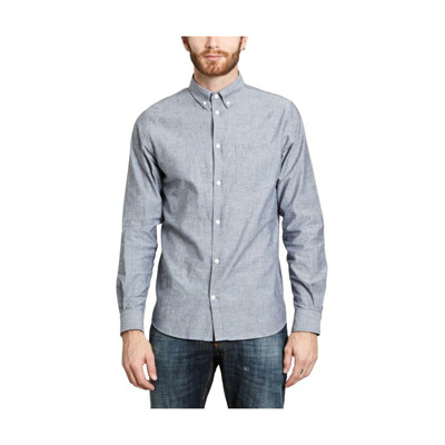 Anton Chambray Shirt Norse Projects