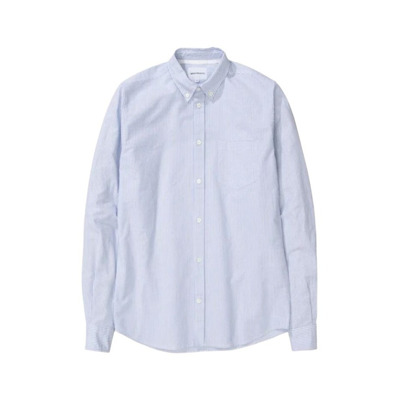 Anton Oxford Norse Projects