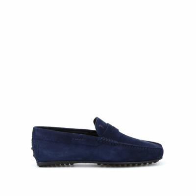 Instappers Tod's