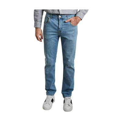 Regular Bryce faded jeans MUD Jeans