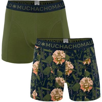 Boxershorts -pack Muchachomalo