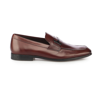 Single T Loafer Tod's