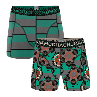 Boxers -pack Muchachomalo