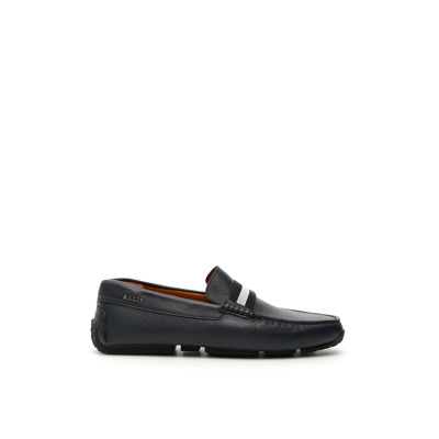 pearce driving shoes Bally