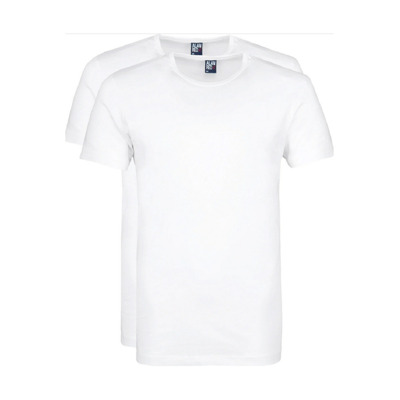 Derby -pack t-shirt Alan Red