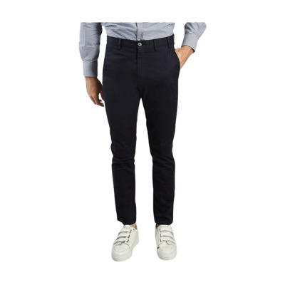 Aros Slim Stretch Trousers Norse Projects