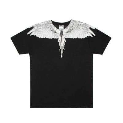 Wings t-shirt Marcelo Burlon