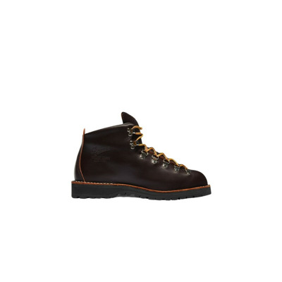 Mountain Light leather boots Danner