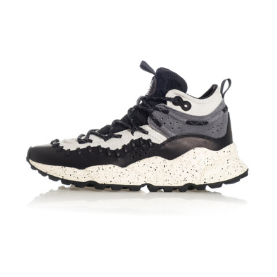 Men's Mohican Sneakers ...A Flower Mountain