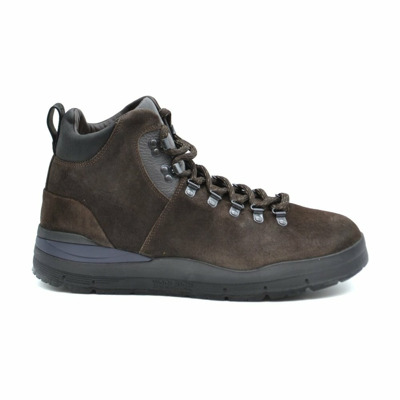 Ankle Boots W Woolrich