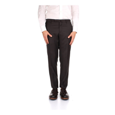 At T Trousers Incotex