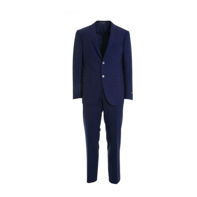 Suit Prince of Wales Corneliani