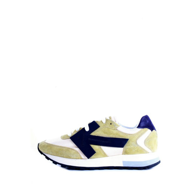 . lage sneakers Off White