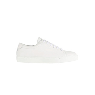 Sneakers - M-White National Standard
