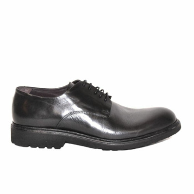 Lace-up derbies Crispiniano