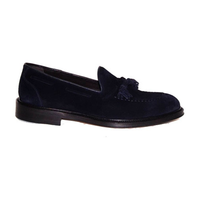 moccasins with tassels Migliore