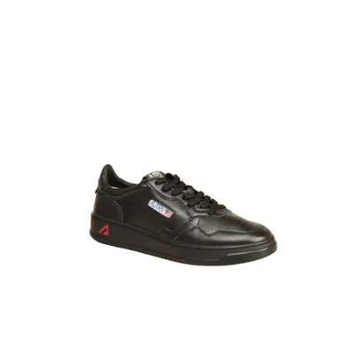 Low leather sneakers Autry