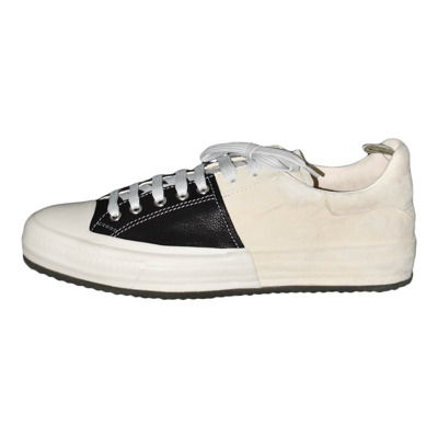 Frida Leather Sneakers Officine Creative