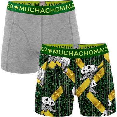 Boxers Muchachomalo