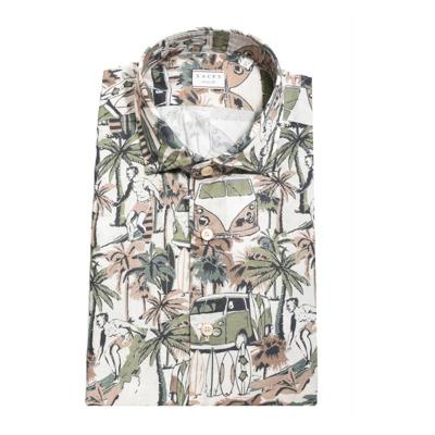 Overhemd Xacus