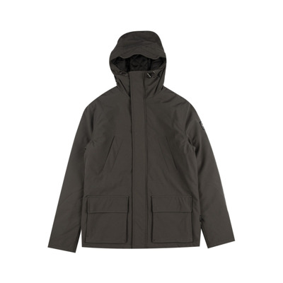 Fortis Jacket Three Stroke Productions