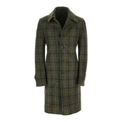 raglan coat Lubiam