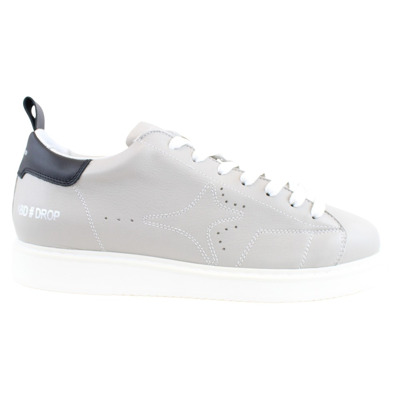 Leather sneakers Ama Brand