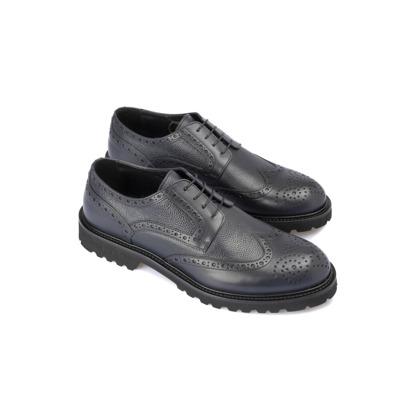 Derby shoes Baldinini