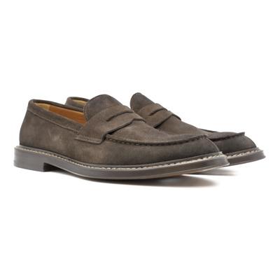 Bokeh loafers Doucal's