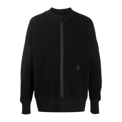 Knitted Crewneck A-Cold-Wall