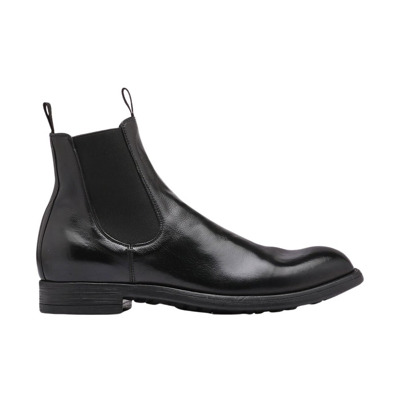 Chronicle Boots Officine Creative