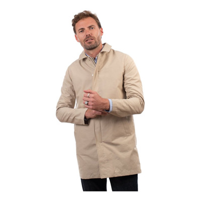 Carcoat Jacket Knowledge Cotton Apparel