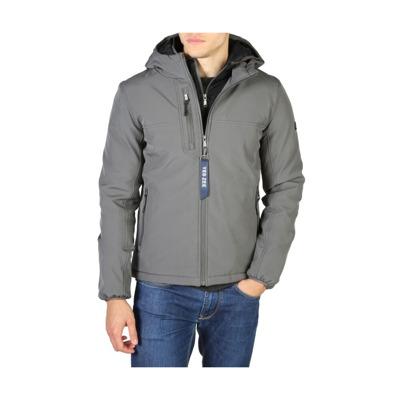 jacket - _J_M YES ZEE