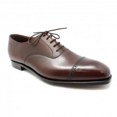Belgrave shoes Crockett & Jones