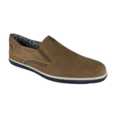 Herenschoenen Loafer Fluchos