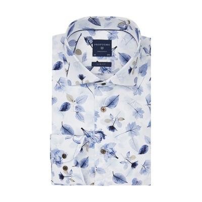 Casual overhemd Profuomo