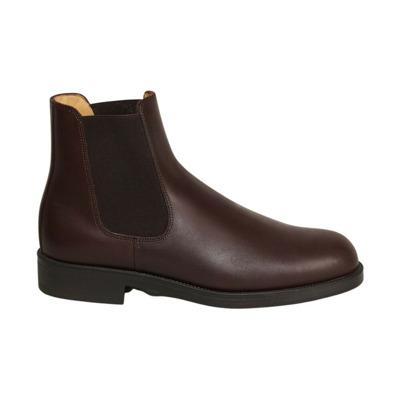 Baulani Boots Kleman