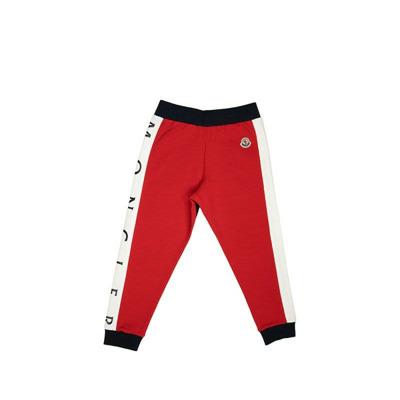 Branded Sweatpants Moncler