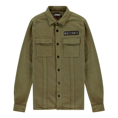 Shirt soldier Kultivate