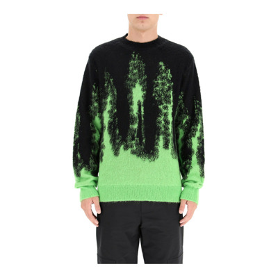 Knitted Jumper Msgm