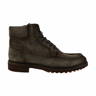 men's suede ankle boots fw  Jerold Wilton