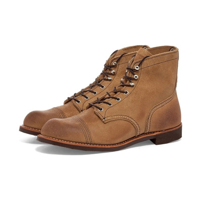 Boots Heritage  Iron Ranger  Red Wing Shoes