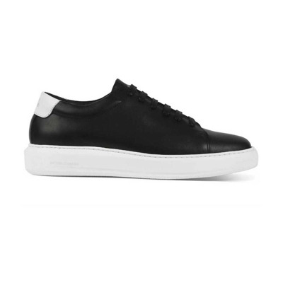 Leather shoes - M-F-L-- National Standard