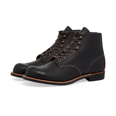 Heritage Work  Blacksmith Boots Red Wing Shoes